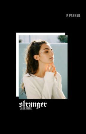 stranger | p. parker by mxrvelous-