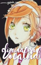 Eliminatoria Vocaloid by -AlwaysIA