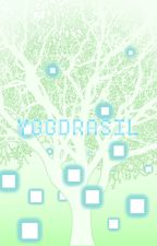 YGGDRASIL : Falling Leaves of the Binary Tree by RandomNumberGod