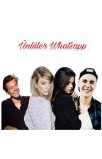 Ünlüler Whatsapp by ilayda1513