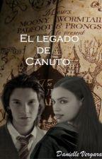 El legado de Canuto-Sirius Black by Danielle31Vergara