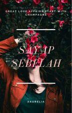 Sayap Sebelah by Aaurelia__