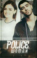 Police Women [Z.M] by ReemMohamed6