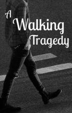 A Walking Tragedy ~ Larry Stylinson by MyHazbear