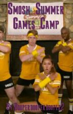 Smosh Summer Games Camp (Shayne Topp x Reader) by Booperdooperbooper2