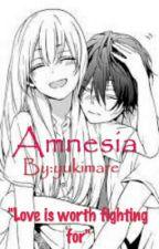 amnesia by yukimare