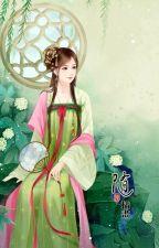 Quốc sắc sinh hương by tieuquyen28_2