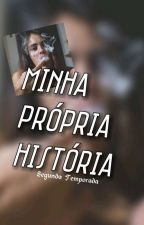 No Alto Do Adeus - Segunda Temporada  by IzzeSantiago16