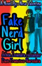 Fake Nerd Girl by Nesavalentina