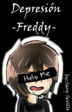 Depresión -Freddy- by Sary_Seville
