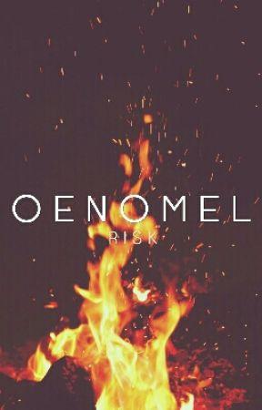 Oenomel by riskrise