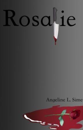 Rosalie. by psychvsis_