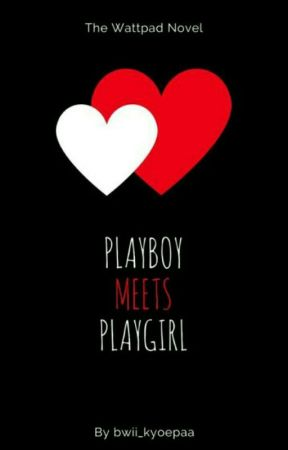 Playboy meets Playgirl by bwii_kyoepaa