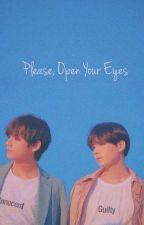 Please, Open Your Eyes ; MinYoongi [REMAKE] by YoonLina9302