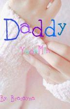 Daddy {YoonMin} by Brasayna