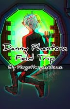 Danny Phantom- Field Trip by CharlotteLintz