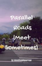 Parallel Roads (Meet Sometimes) by woodland_sparrow