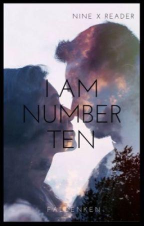 I Am Number Ten///Nine X FEM!Reader by FallenKen