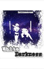 White Darkness || MinJoon by HellisHeavenn