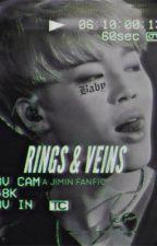 Rings & Veins | Jimin by jiminthighsss