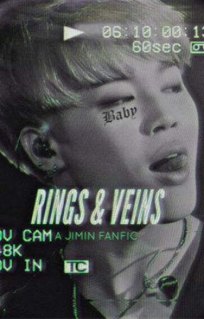 RINGS & VEINS   𝐏𝐉𝐌 ✓ by jiminthighsss
