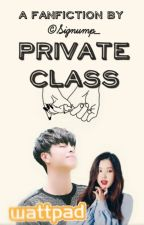 Private Class | 97 line by Signump