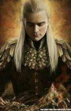 Legolas. El último guerrero. [Cancelada] by Sildaluz