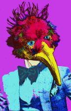 The Wattpad Masquerade Ball by RDBrooks