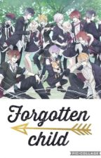 The forgotten child. {Diabolik Lovers x reader} by LifelessSky