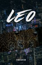 Leo by thenavor