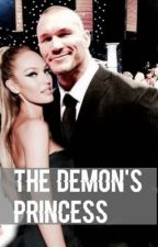 The Demon's Princess || r. orton by OnMySpooky