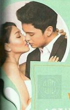 Cinta Yang Suci by PutriAyundaAgustina