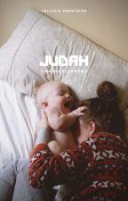 Judah by LittleAramat