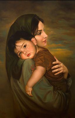 Đọc truyện Hồi Ức Hai Mẹ Con