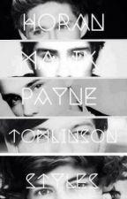 Una Dirección. One Direction. by AnotherPsychopath