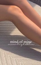 Mind of Mine   ✓ by oceanlightblue