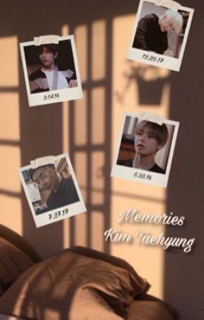 『Memories』k.th♕ by villa1n