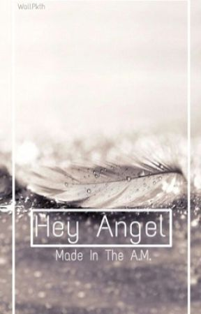 |Hey Angel| Niall Centric by Olivia5Hemmings
