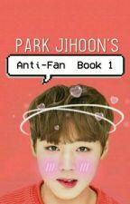 Park Jihoon's Anti-fan.  by natanazurah