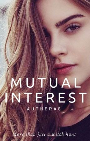 Mutual Interest by autheras