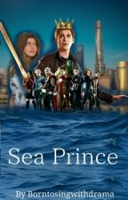 Sea Prince (Sea Prince Trilogy #1) by Borntosingwithdrama