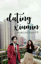 Dating Xiumin by dominhyun99