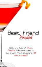 Best Friend Needed by ShafiraSardar