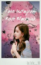 Fake Chat & Instagram    Rosé BlackPink by jeje__99