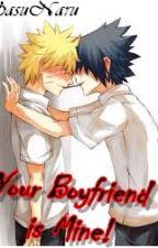 Your Boyfriend is Mine! by Melon-kun