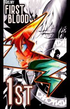 First Blood (KHR Fanfic) by FoxcatAI