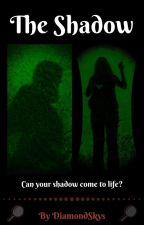 The Shadow by DiamondSkys