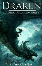 El despertar (El canto de los dragones #1) [Detenida] by AerisWalker