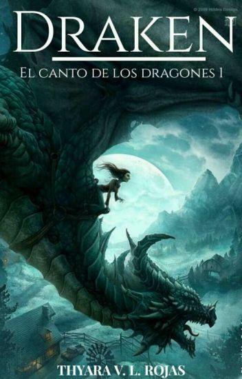 El despertar (El canto de los dragones #1) [Detenida]