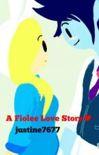 A Fiolee love story♥ by myfriendwontfindthis